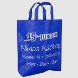 Non-woven Bags with Soft Loop Handle 0