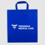 Non-woven Bags with Soft Loop Handle 2
