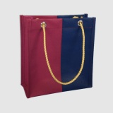 Nonwoven Bags with Eyelets 0