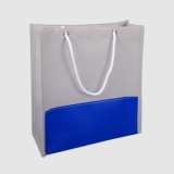 Nonwoven Bags with Eyelets 1