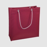Nonwoven Bags with Eyelets 2