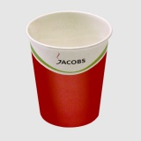 Paper Cups for Hot Drinks (9 oz) 0