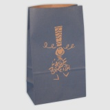 Square Bottom Paper Bags 1