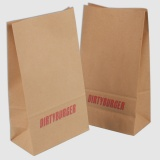 Square Bottom Paper Bags 2