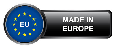 Made in Bulgaria, EU, Europe